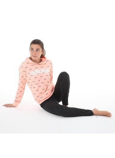 adidas Sweatshirt Pembe